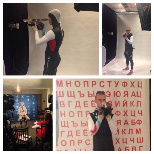 US Olympic Media Summit